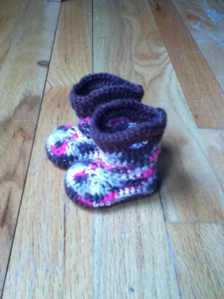 Yarn Growing Free